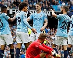 'Manchester City heeft imponerende boodschap voor Ajax'