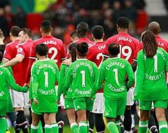 FOTO: 'Nieuw shirt Manchester United lekt uit: lelijkste ooit'