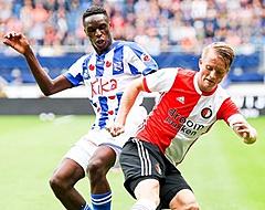 <strong>De 11 namen bij Feyenoord en Heerenveen: één wijziging bij thuisploeg</strong>