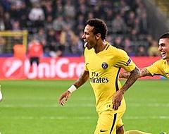 'PSG slaat Barça knock-out op transfermarkt en haalt maatje Neymar'