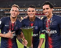 'PSG laat alle alarmbellen afgaan bij FC Barcelona'