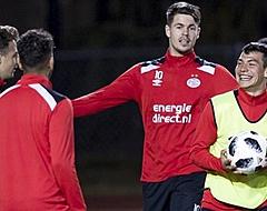 'Flinke meevaller voor PSV in aanloop naar Feyenoord-uit'