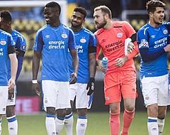 PSV-reservespeler mag niet meer vertrekken