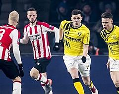 Kijkers PSV-VVV ergeren zich dood: 'Alwéér?'