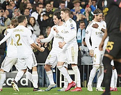 'Real Madrid slikt belofte weer in en benadert Real-spelers'