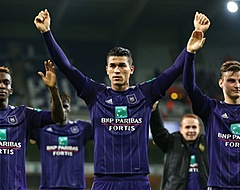 'Ajax en PSV vechten om handtekening Anderlecht-sensatie'