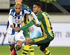 Comeback levert Heerenveen punt op tegen ADO
