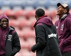 'Ajax in de markt voor speler van West Ham United'
