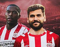 <strong>7 mogelijke ervaren goalgetters voor het zoekende PSV </strong>