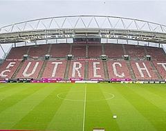 FC Utrecht roept op tot saamhorigheid: 'Clubs moeten gezamenlijk optrekken'
