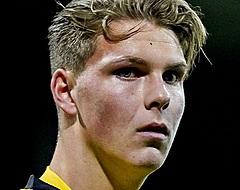 'Mijn droom is om via mijn favoriete club PSV naar Barcelona te gaan'