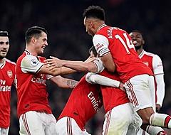 'Arsenal brengt bod uit van 54,5 miljoen euro'