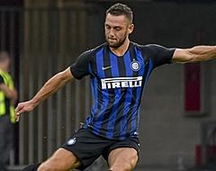 De Vrij knokt zich met Inter langs Tottenham: 'Wat een slotfase!'
