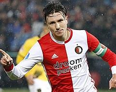Berghuis laat zich uit over voetballoze periode: 'Best moeilijk'