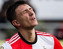 """Feyenoorder na vijfde CL-nederlaag: """"Het is een mooie campagne geweest"""""""
