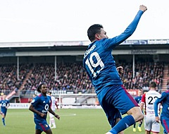 """Lukkien prijst Berghuis: """"Zoveel spelers kunnen dat niet"""""""