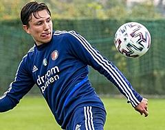 Berghuis heeft cruciaal transfernieuws voor Feyenoord