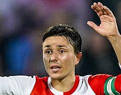 """""""Dick Advocaat is bij Feyenoord veroordeeld tot Berghuis"""""""