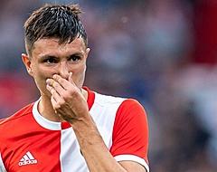 Feyenoord creëert veel kansen, maar lijdt pijnlijke nederlaag