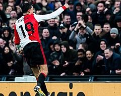 Feyenoord-supporters delen pluim uit: 'Verleng zijn contract maar, en snel'