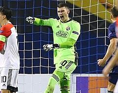'Feyenoorder is klaar na bezoek aan Zagreb'