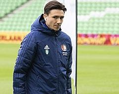 """Berghuis maakt discussie los: """"Hij kan nog naar PSV of Ajax"""""""
