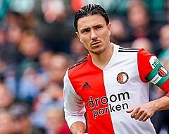 Berghuis mist strafschop voor Feyenoord (🎥)