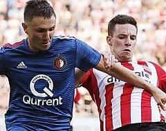 'Feyenoord veegt eerste officiële aanbieding PSV resoluut van tafel'