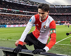 """""""Feyenoord staat echt als een huis, ook al is het oer- en oerlelijk"""""""