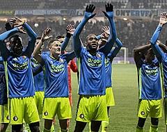 'Feyenoord hoopt aanwinst vandaag nog te presenteren'