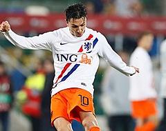 Verbazing rond Berghuis om actie ná wedstrijd Oranje: 'Dat kán toch niet?'