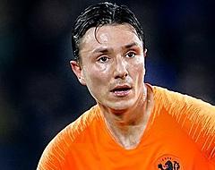 'Grote domper dreigt voor Feyenoorder Berghuis'