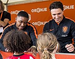 'PSV hoort wisselend nieuws over verschillende transferdoelwitten'