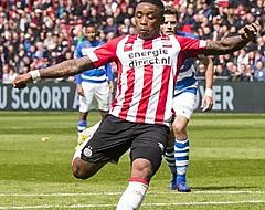 PSV-watcher: 'Ajax of buitenland nog niet concreet voor Bergwijn'