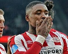 'PSV moet Steven Bergwijn in de winterstop verkopen'