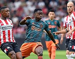 'Ajax klopte deze maand alwéér aan bij PSV voor megatransfer'