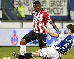 """Bergwijn-advies voor PSV: """"Niet eens zo'n domme zet"""""""