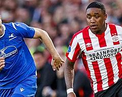 """'Rit in een achtbaan' voor PSV: """"Nog geen peil op te trekken"""""""