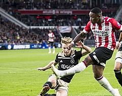 'Ajax gooit baksteen in PSV-vijver: het blijft niet bij Ödegaard en Bergwijn'
