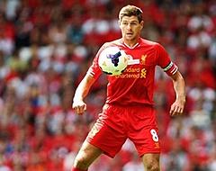'Steven Gerrard wil oud-Ajacied halen en legt 3 miljoen euro klaar'