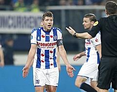PSV haalt gestopte Schaars terug naar Eindhoven