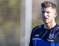 'PSV is de perfecte stap, misschien wil ik in een keer doorzetten'