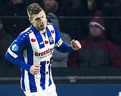 """Schaars wijst Heerenveen terecht: """"Dat moet je je afvragen"""""""