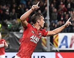 Scheidsrechters bij EL-duels PSV, Feyenoord en AZ bekend