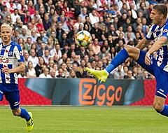 Zaakwaarnemer Botman legt Ajax-vertrek uit