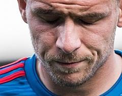 """Van Beek: """"Mijn toekomst ligt nog steeds bij Feyenoord"""""""