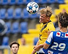 """Heerenveen-tiener wijst Ajax af: """"Dat was een moeilijke keuze"""""""