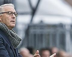 'VVV-Venlo richt pijlen op 'type Guus Hiddink': Hans de Koning'