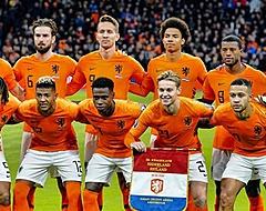 KNVB onthult eerste Oranje-interland van 2020