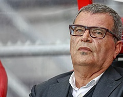 """Van Leeuwen vreest crisis: """"Denk eens aan het verhuren van spelers"""""""